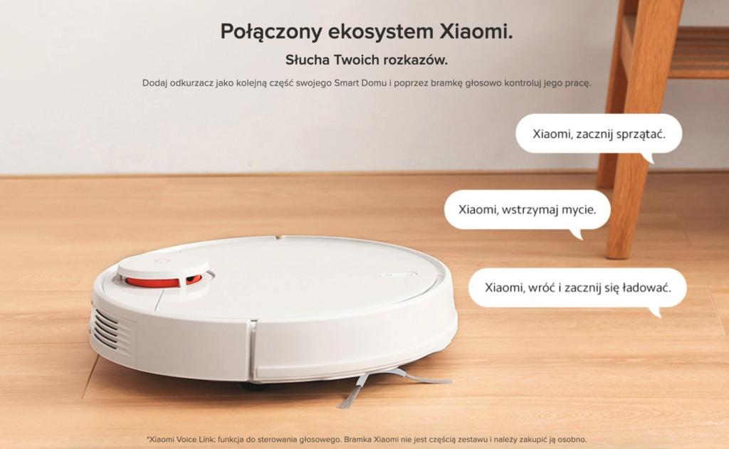 Recenzja Xiaomi Mi Robot Vacuum Mop Pro - odkurzacza z mopowaniem mówiącego po polsku 20