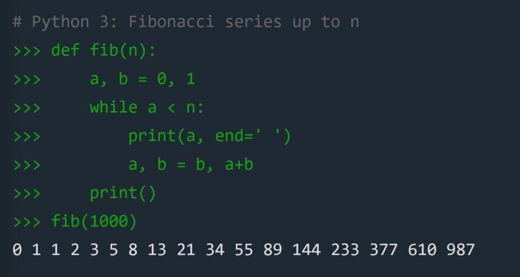 Naucz się Pythona z darmowymi kursami Microsoft