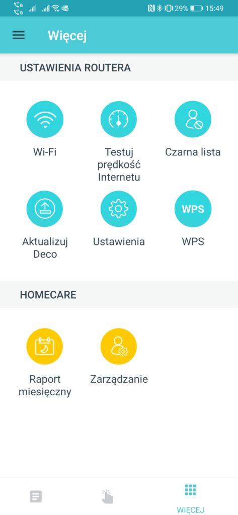 Lekarstwo na problemy z WiFi: TP-Link Deco M9 Plus (recenzja) 14