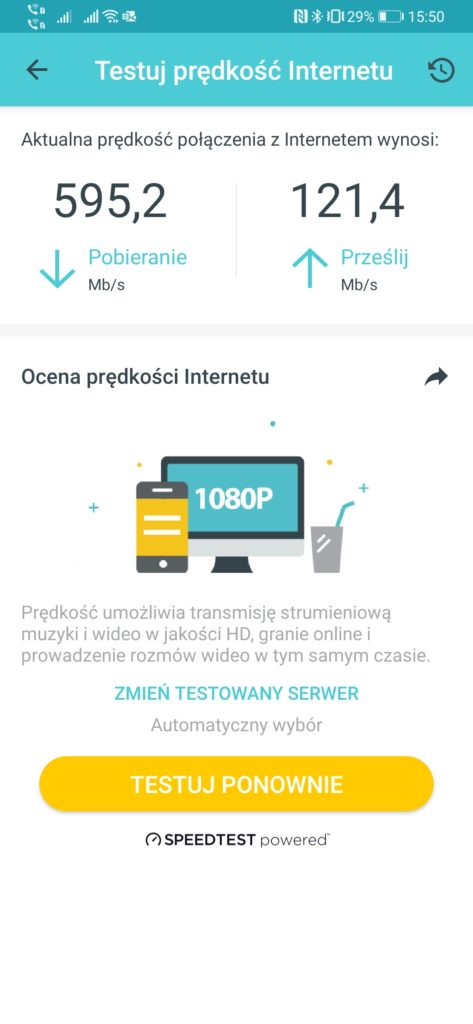 Lekarstwo na problemy z WiFi: TP-Link Deco M9 Plus (recenzja) 11