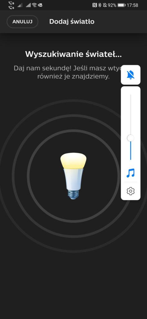 Jak działa Philips Hue z Bluetooth zamiast mostka?