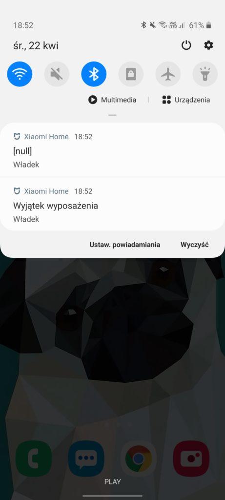 Recenzja Xiaomi Mi Robot Vacuum Mop Pro - odkurzacza z mopowaniem mówiącego po polsku 17