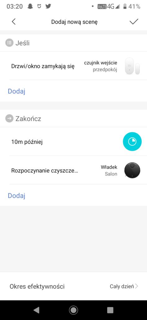 Recenzja Xiaomi Mi Robot Vacuum Mop Pro - odkurzacza z mopowaniem mówiącego po polsku 15