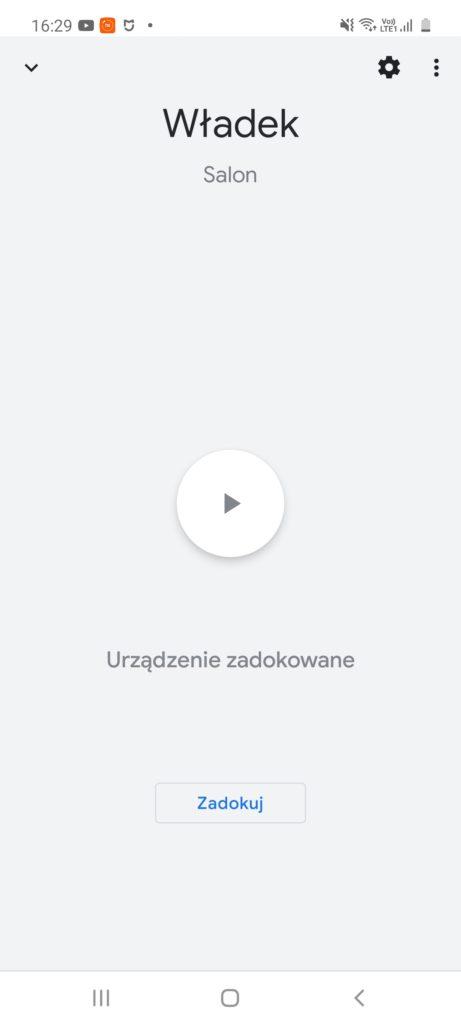 Recenzja Xiaomi Mi Robot Vacuum Mop Pro - odkurzacza z mopowaniem mówiącego po polsku 19