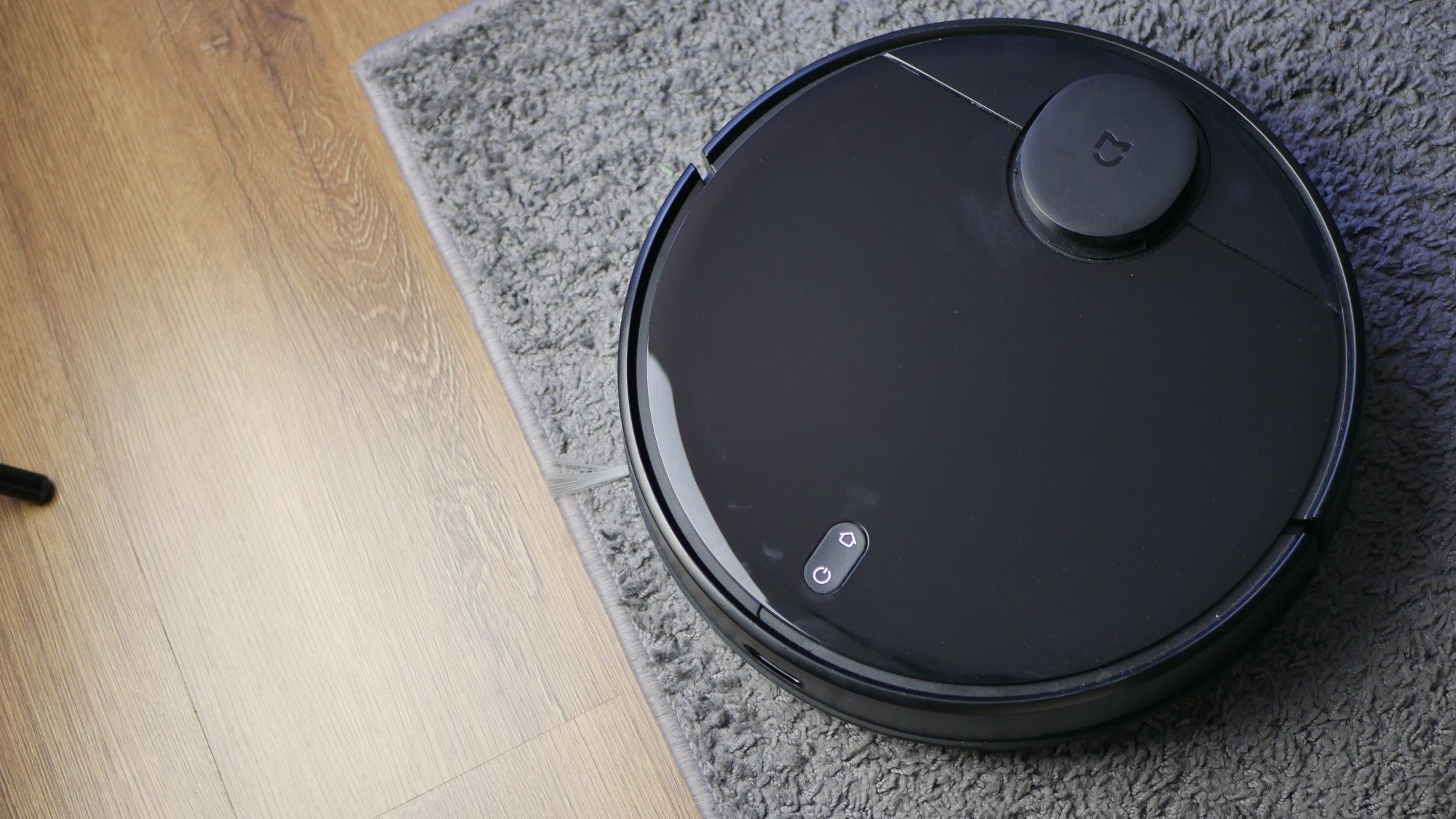 Xiaomi Mi Robot Vacuum Mop Pro / fot. Kacper Żarski