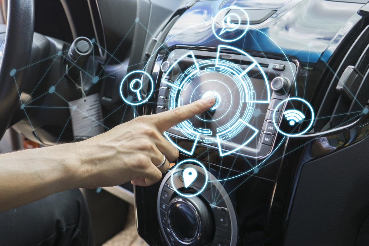 Elektryczne samochody to ważny aspekt infrastruktury Smart City