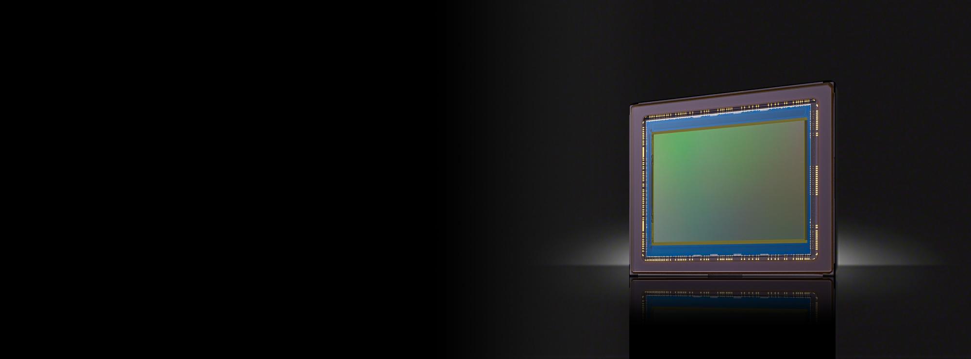 Sony IMX