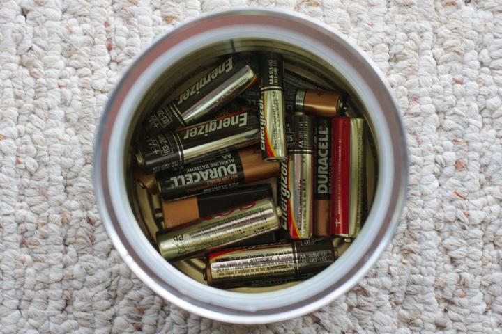 Baterie to trudny do utylizacji produkt