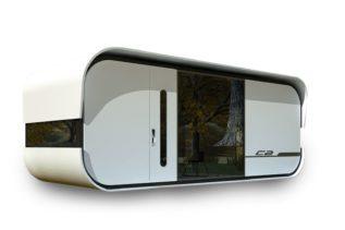 Nestron Cube 2 - domek holenderski z przyszłości 11