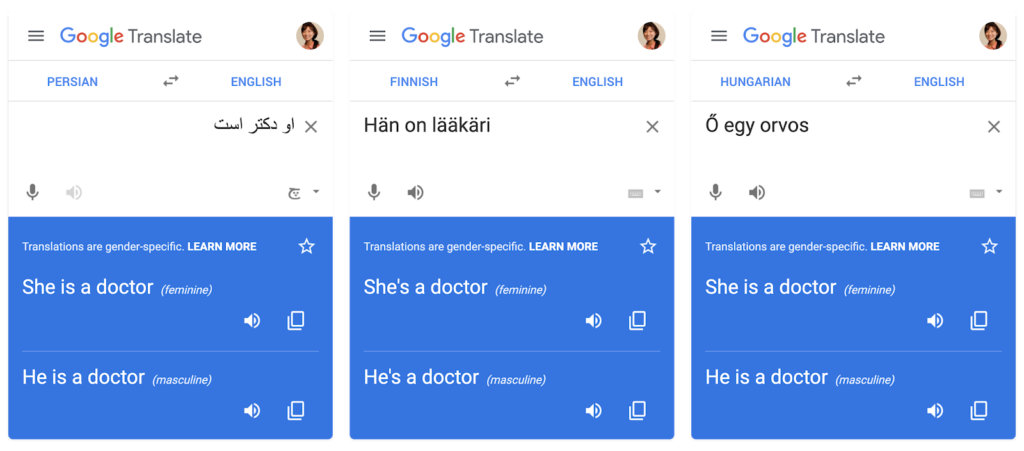 Nowe możliwości Google  Translate dla wybranych języków