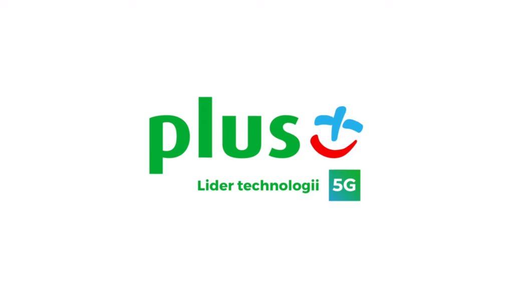 Klienci Plush również skorzystają z 5G