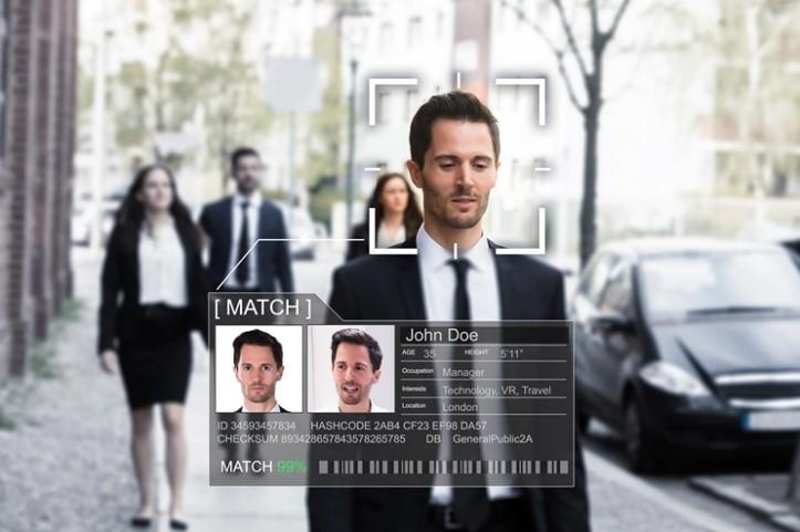 Clearview AI rozpoznawanie twarzy