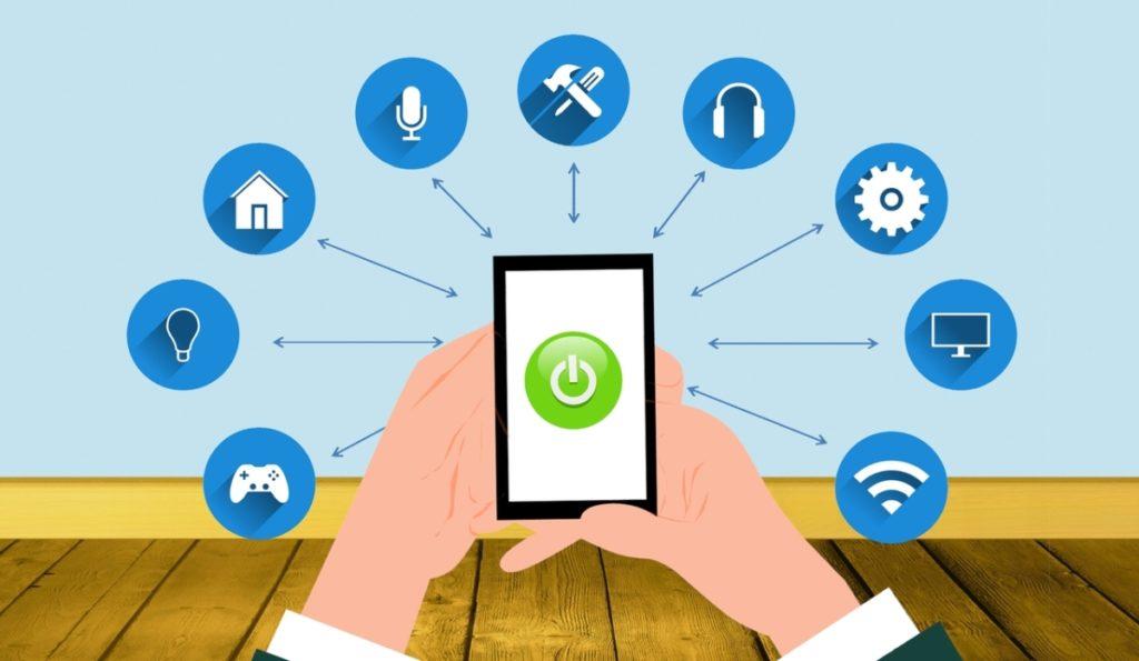Rozwiązania Smart Home stają się coraz popularniejsze
