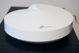 Lekarstwo na problemy z WiFi: TP-Link Deco M9 Plus (recenzja)