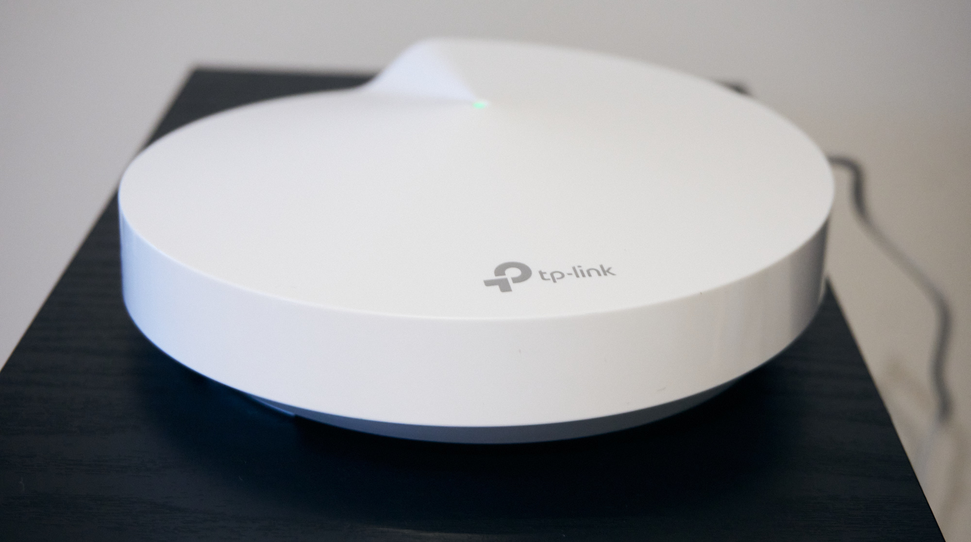 Lekarstwo na problemy z WiFi: TP-Link Deco M9 Plus (recenzja) 9