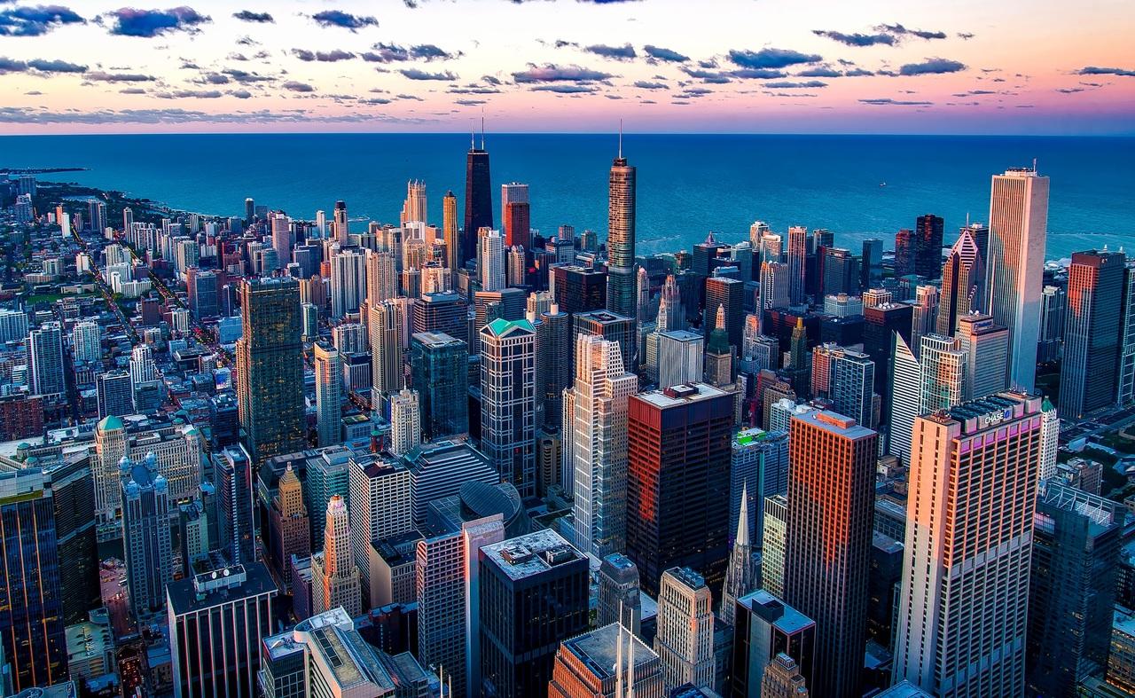 Chicago chce być w gronie Smart City