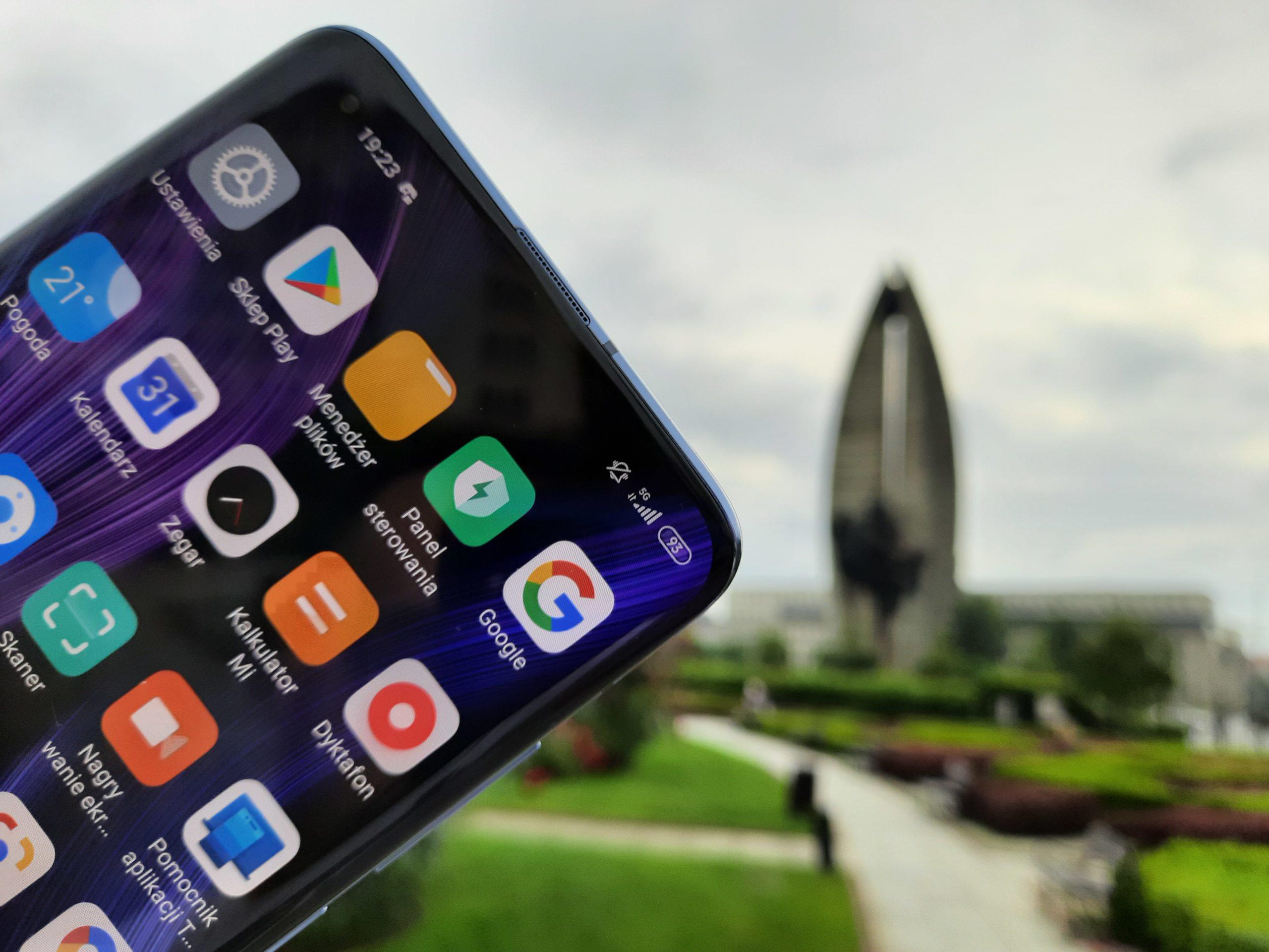 T-Mobile 5G Rzeszów
