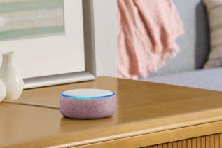Amazon Echo Dot i inne urządzenia z Alexą mają nowe możliwości