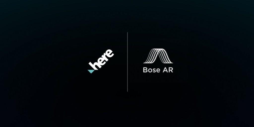 Bose i Here mieli współdziałać w dziedzinie rozwoju Rozszerzonej Rzeczywistości