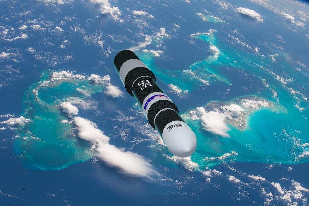 Australia chce stworzyć własne, hybrydowe rakiety