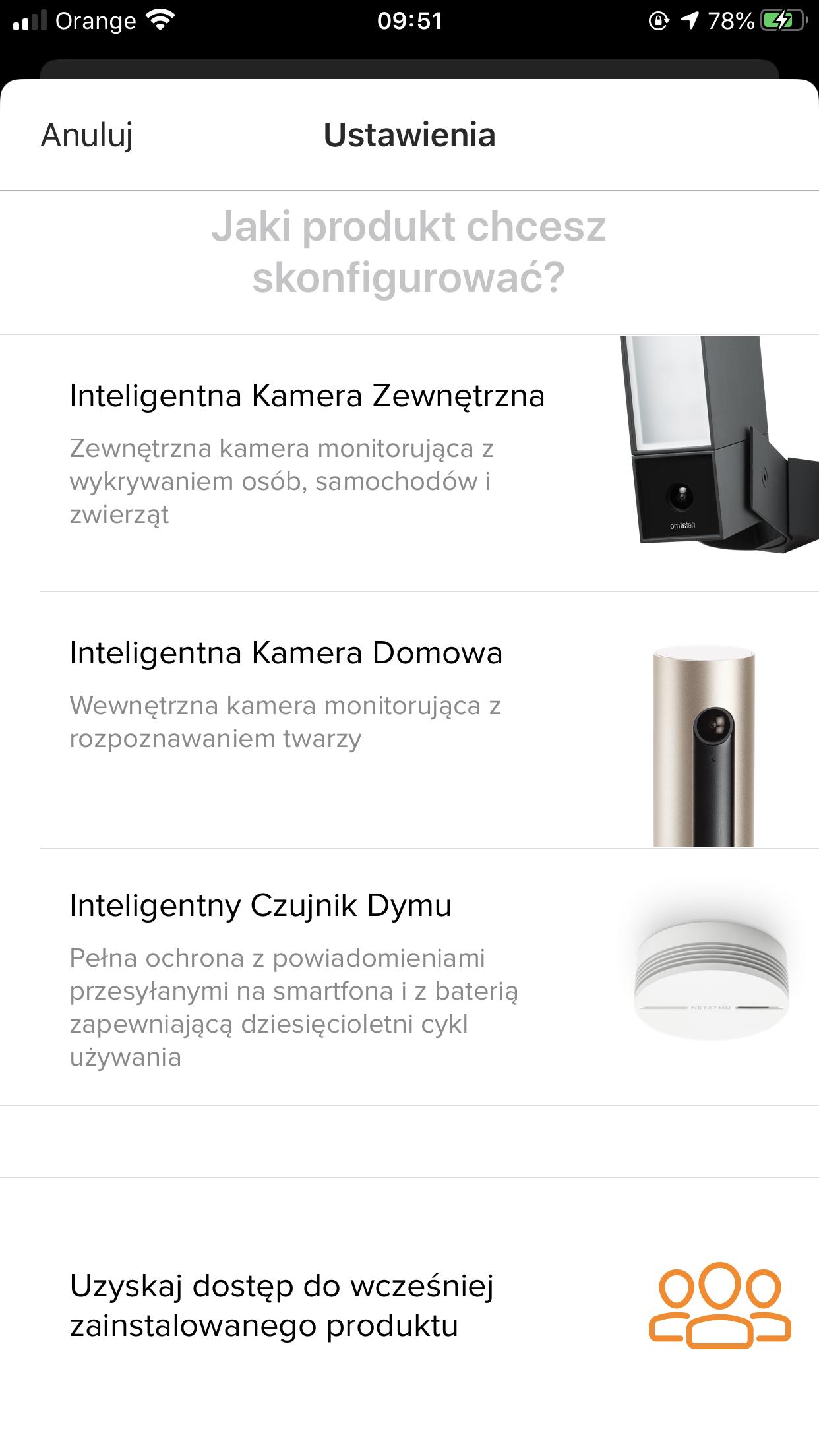 Netatmo Inteligentna Kamera Zewnętrzna z Alarmem - recenzja. Twój prywatny ochroniarz