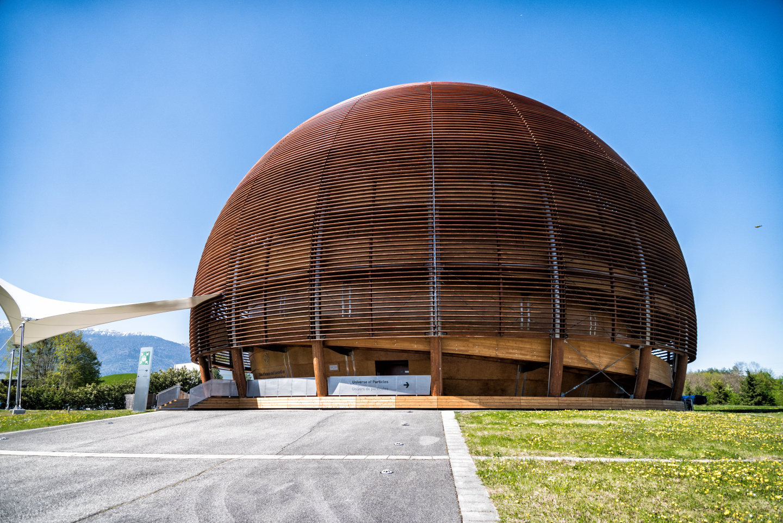 Potężniejszy od Wielkiego Zderzacza Hadronów - oto nowy pomysł CERN