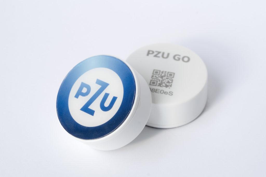 PZU GO