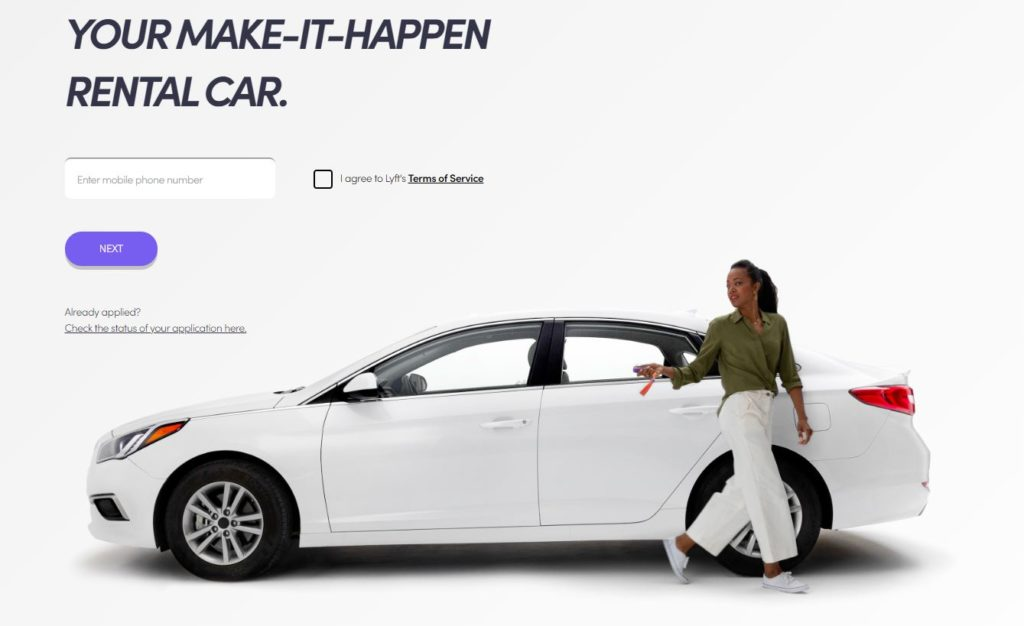 """Lyft  zmieni """"100 procent"""" pojazdów na elektryczne do roku 2030"""