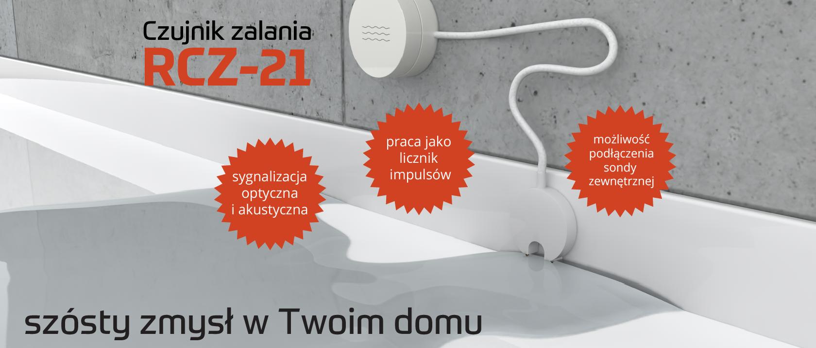 Zamel PCZ-21