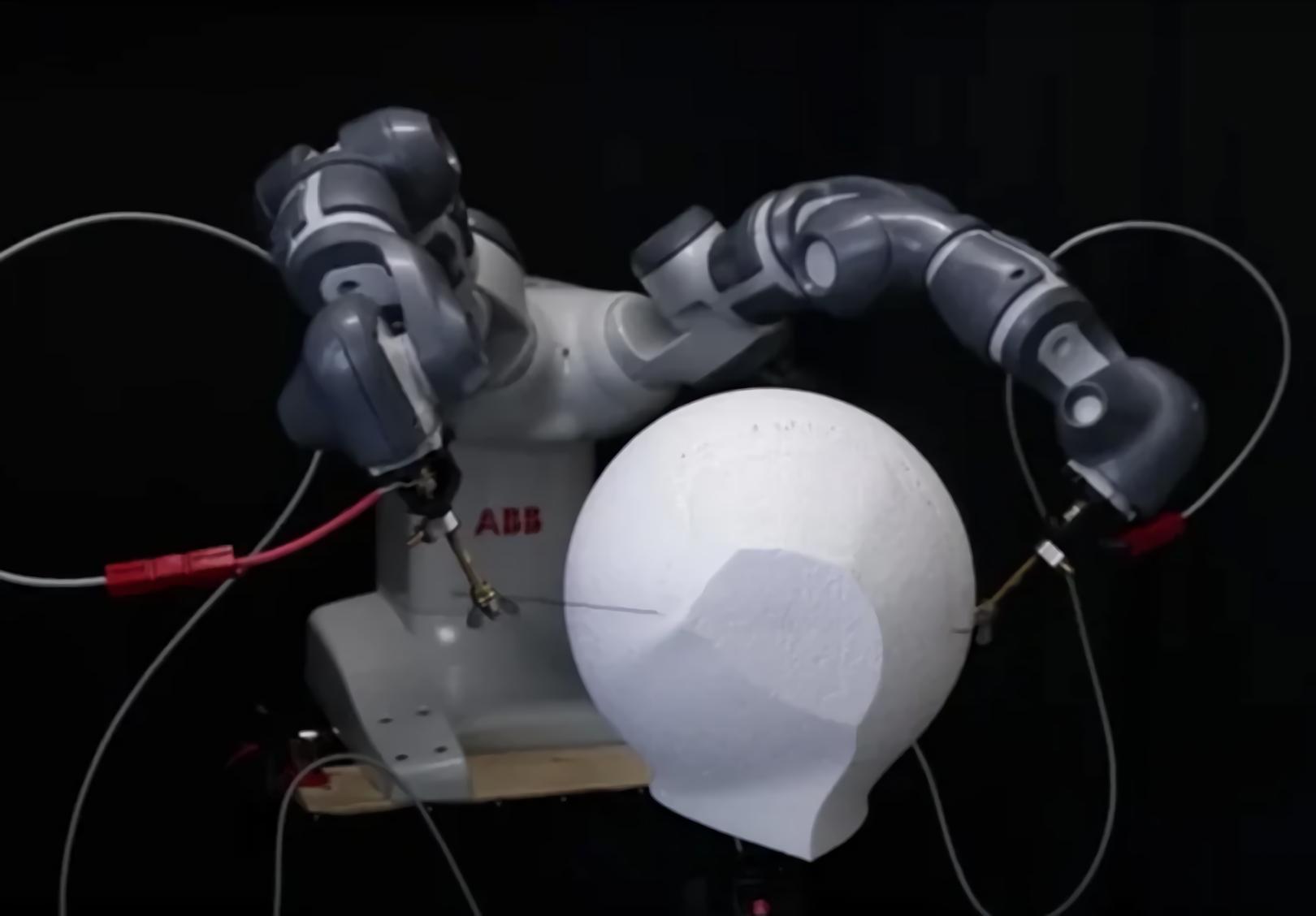 RoboCut