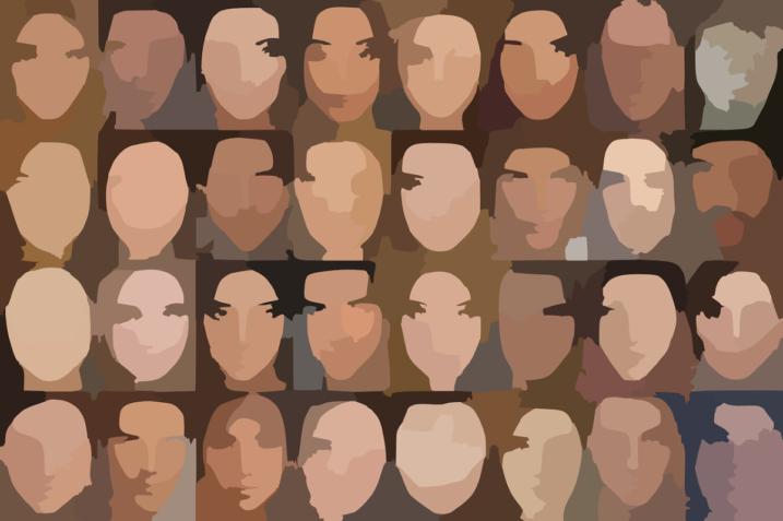 PULSE bez problemu stworzy obraz słabo czytelnych pikseli