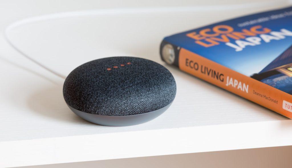 Google przygotowuje następcę głośnika Home