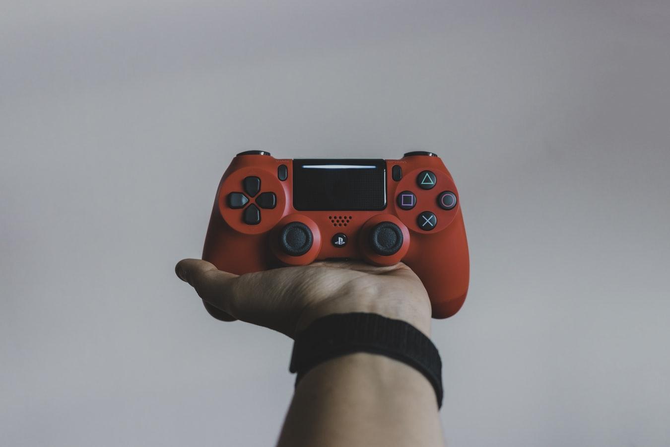 Sony chce zastąpić wściekłych graczy sztuczną inteligencją