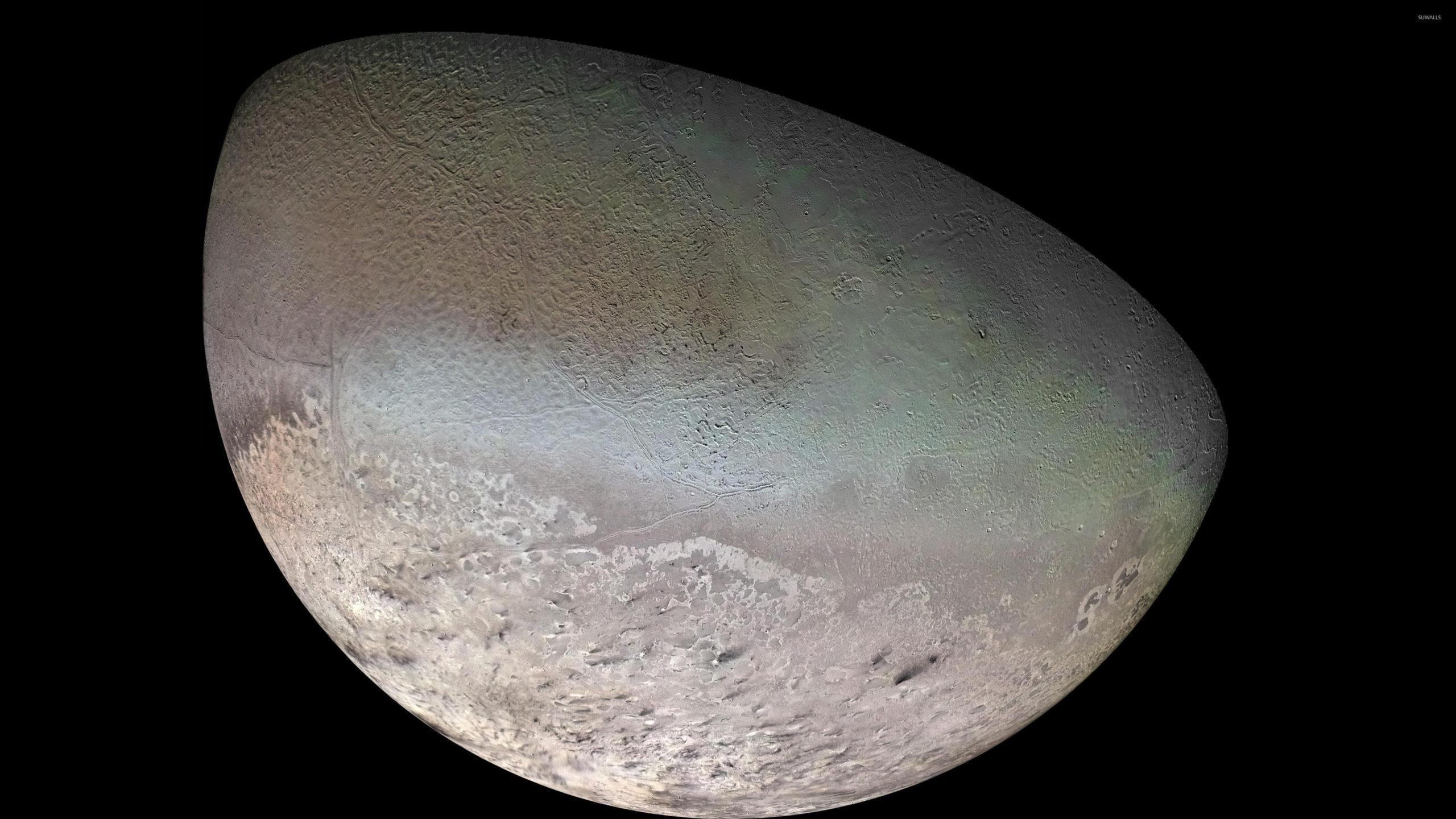NASA proponuje nową misję. Cel? Księżyc Neptuna