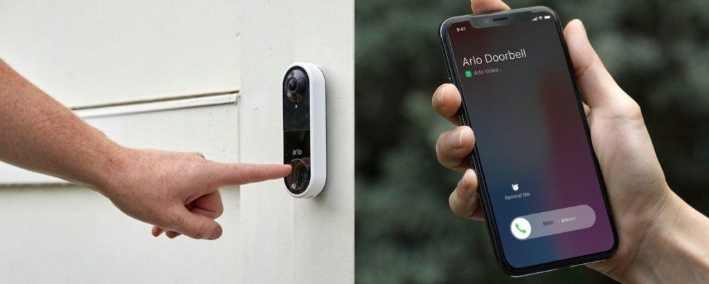 Arlo potrafi już komunikować się z Apple HomeKit i z Alexą. Do tego dochodzi jeszcze Asystent od Google