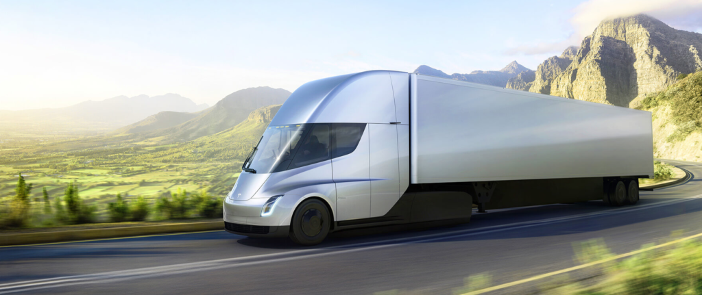 Rozwój transportu zależy od sztucznej inteligencji
