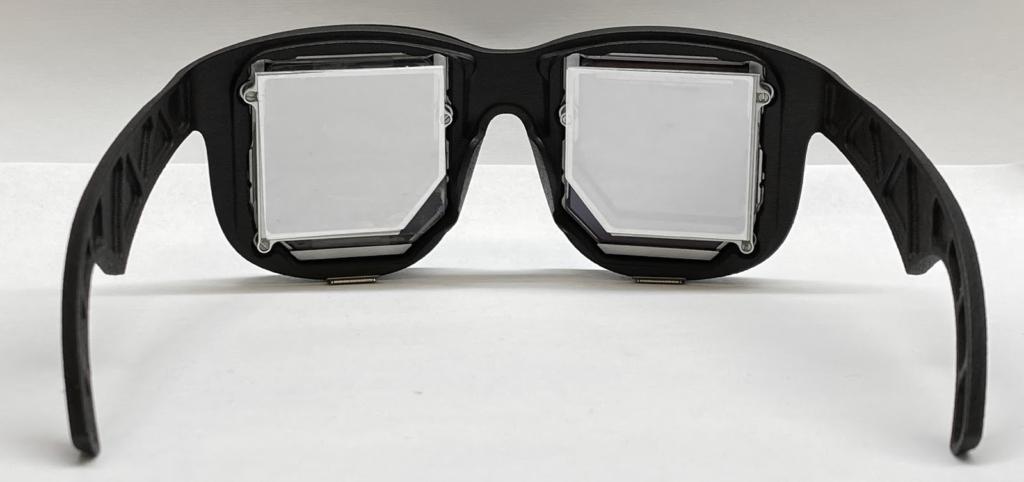 Facebook chce użyć holografii w nowych okularach VR 10