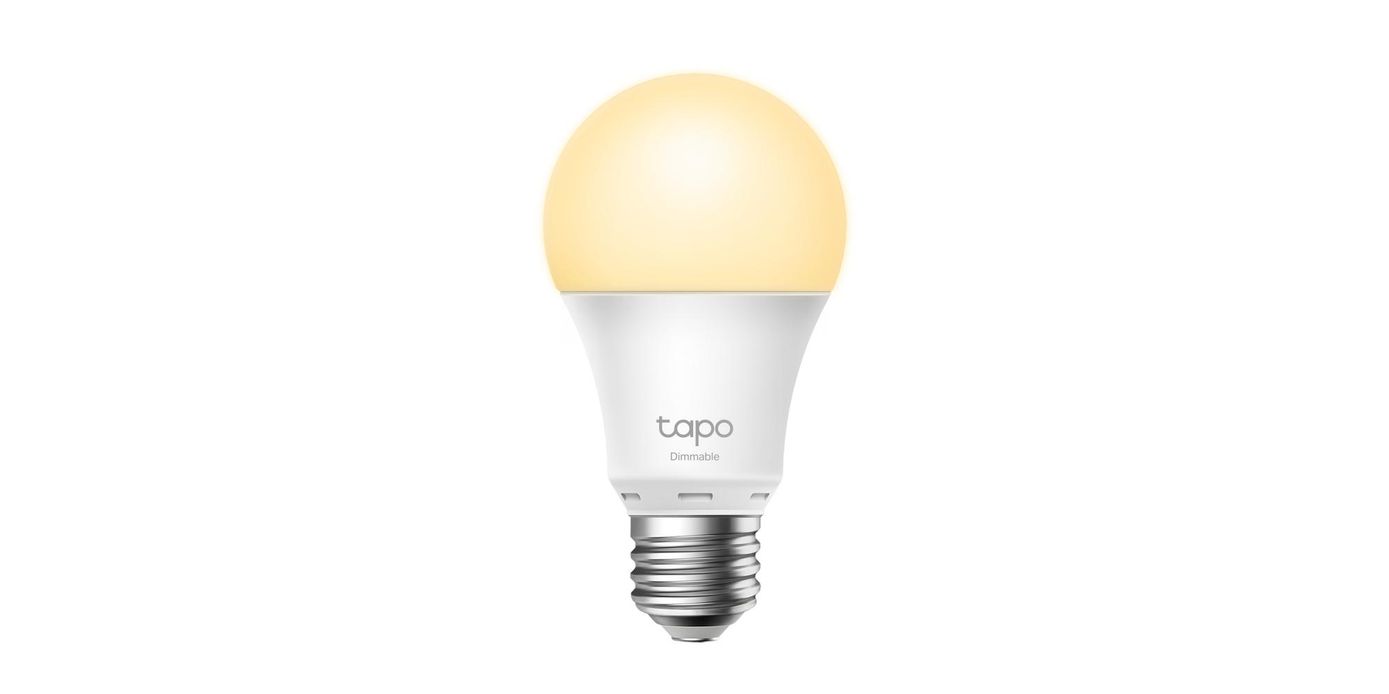 TP-lnk Tapo L510E to nowa żarówka w ofercie znanej firmy.