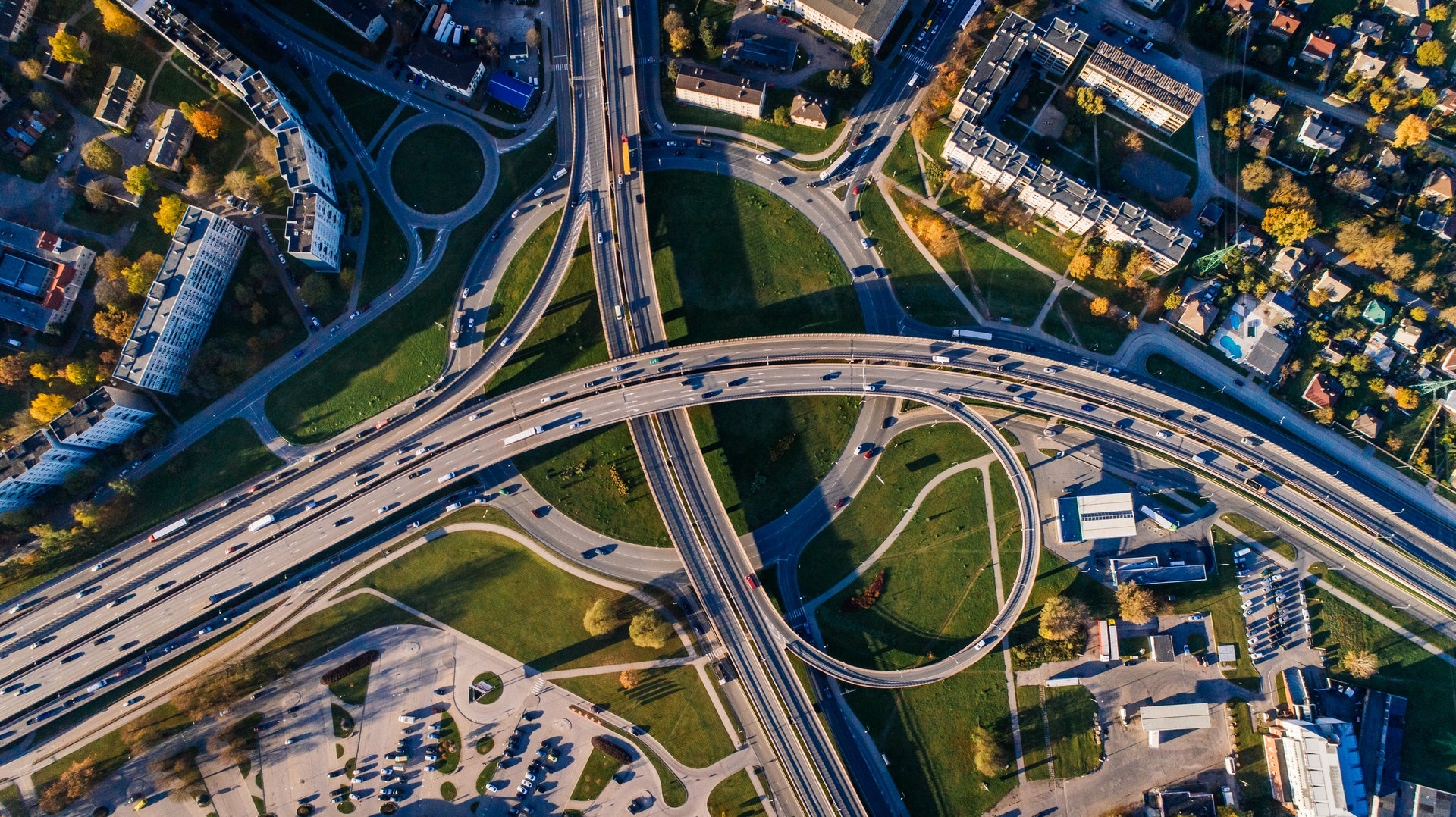 MEC-View: niemiecki projekt autonomizacji ruchu pojazdów w miastach 8