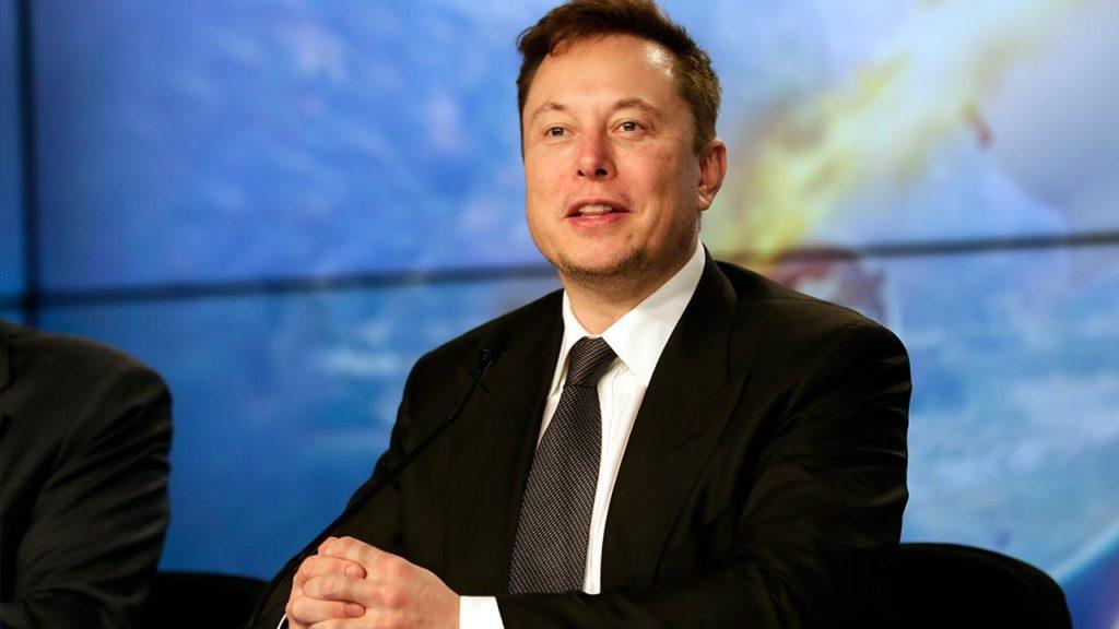 Elon Musk zapowiada 5. poziom autonomicznej jazdy jeszcze w tym roku