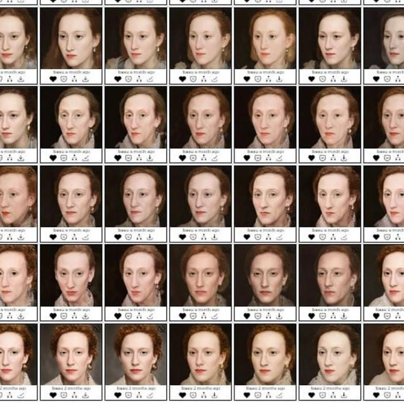 Zgadnij kto to? W roli głównej portrety postaci historycznych wygenerowane przez AI