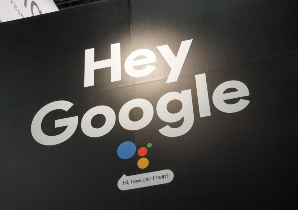 """Google pracuje nad """"myszką"""" do obsługi inteligentnego domu"""