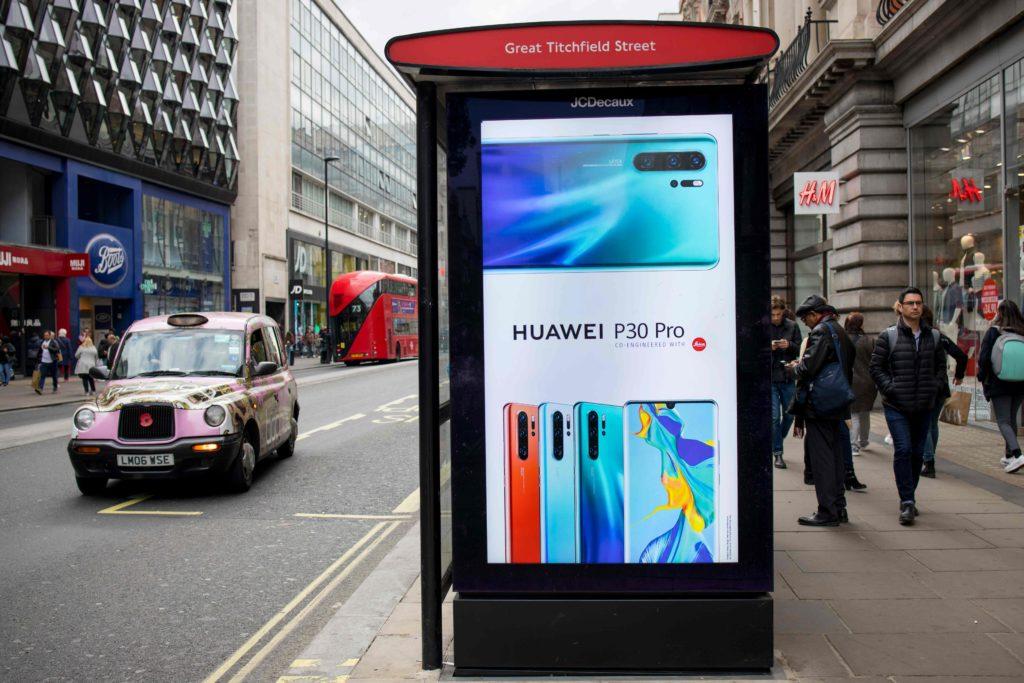 Huawei przekonuje, że jego sprzęt 5G jest bezpieczny