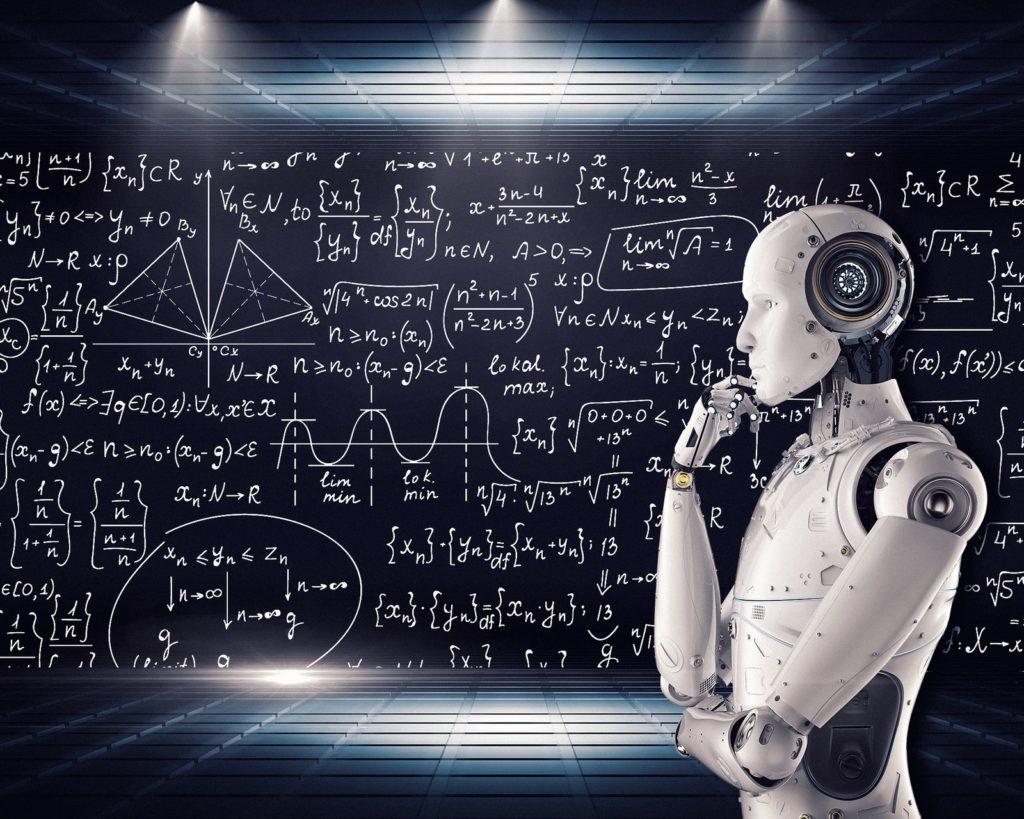 Kilka słów o osobliwości AI i skutkach, które ze sobą niesie 10