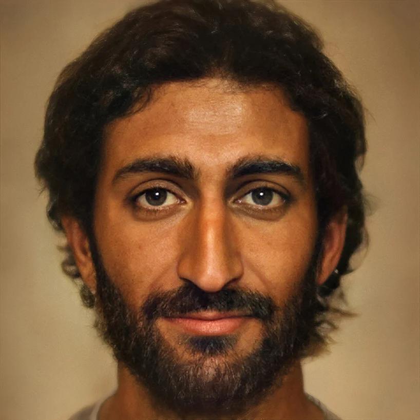 Zgadnij kto to? W roli głównej portrety postaci historycznych wygenerowane przez AI 13