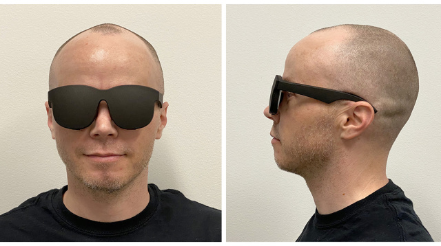 Facebook chce użyć holografii w nowych okularach VR 8