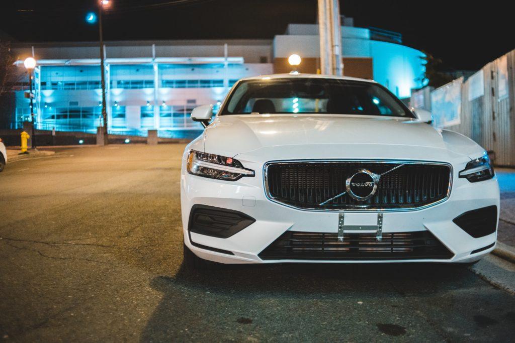 Waymo i Volvo łączą siły, aby stworzyć autonomiczne taksówki
