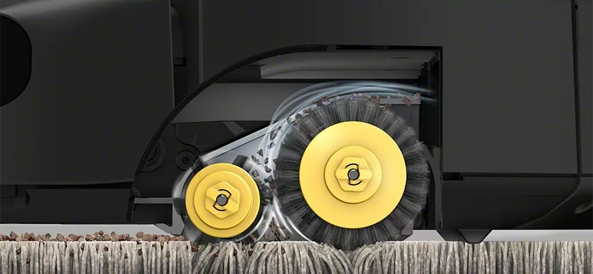 Roomba serii 600 - nowe odkurzacze już dostępne! 10