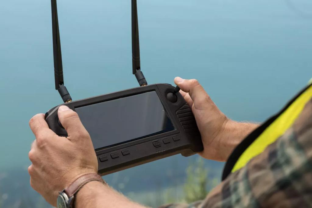 Autonomiczne drony Skydio trafią do wojska i przedsiębiorstw