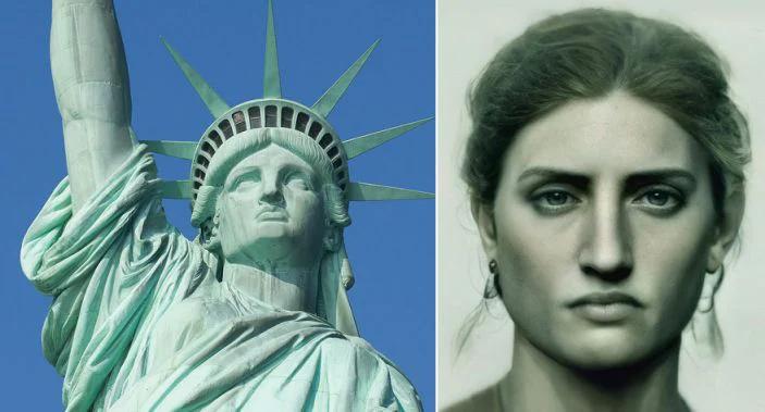 Zgadnij kto to? W roli głównej portrety postaci historycznych wygenerowane przez AI 14